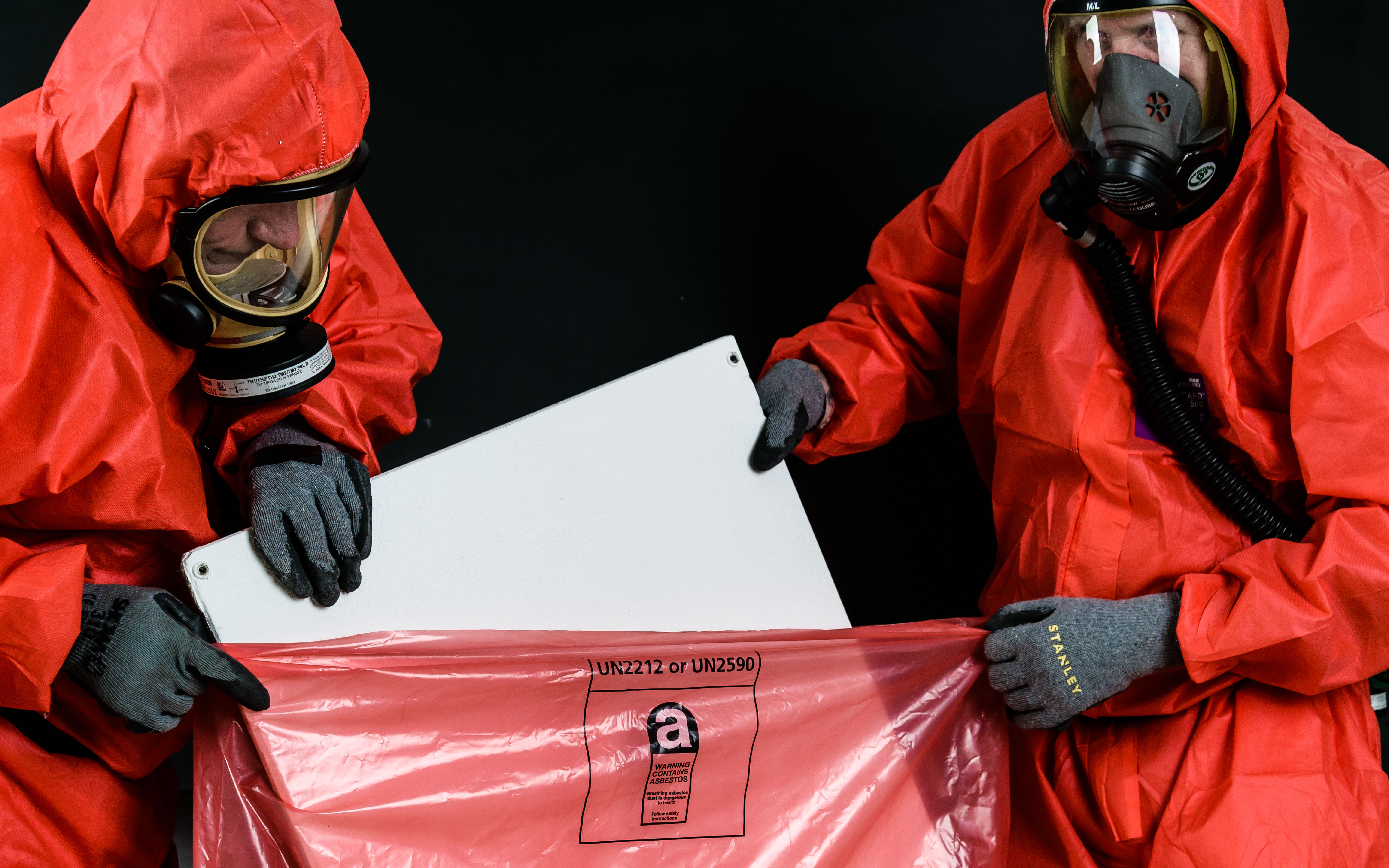 Asbestos In Hospitals A Question Of Trust Health Business