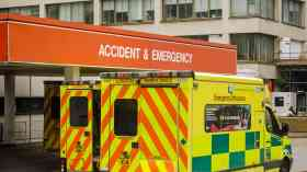 Over half of A&E units providing substandard care