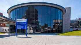 New digital transformation for Blackpool Teaching Hospitals