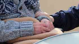 Covid outbreaks 20 times more likely in large care homes
