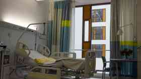 Bed cutbacks leaving hospitals unable to cope