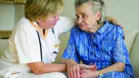 Increase in adult carers feeling stressed