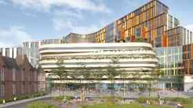 New concept designs unveiled for two new Leeds hospitals
