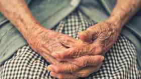 Over 85s needing 24 hour care to set to double