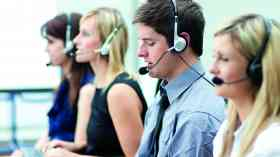 The roll of call centres in the health system