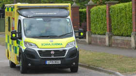 Improvement journey continues for East of England ambulance