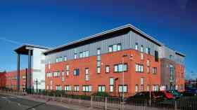 Effectively managing the NHS estate
