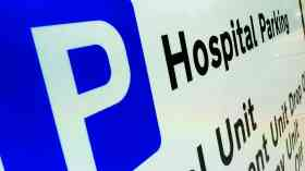 Hospitals charge nurses '£90 a month' for parking