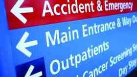 Better care in the community can prevent A&E admissions