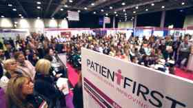 The show that puts patient safety first