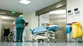 Doctors warn of 'round-the-year crisis'