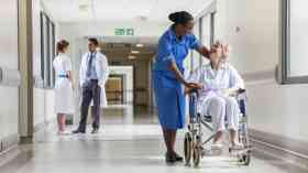 Over 1,400 NHS dementia patients to be stranded in hospital over Christmas