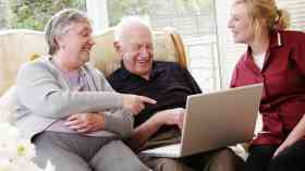 Scheme to support dementia patients early on launched