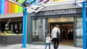 Great Ormond Street Hospital rated as Good