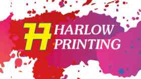 Harlow Printing Limited