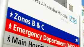 £150 million to help 25 A&Es expand and upgrade