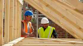 £250m framework for building and asset improvement works