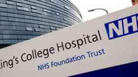 Kings trust rated Requires Improvement by CQC