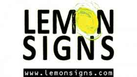 Lemon Signs Ltd