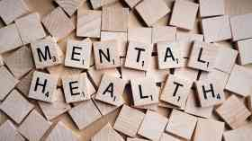 £27 million to help with mental health support