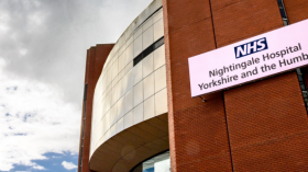 Nightingale Hospitals to be closed after £500m cost