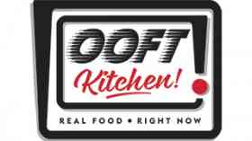 Ooft Kitchen!