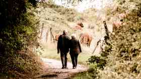 Those with dementia living alone set to double