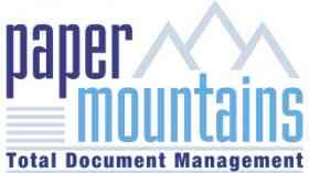 PaperMountains