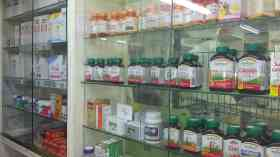 New system to prevent medication errors