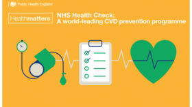 NHS Health Check now includes dementia risk