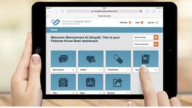 New digital health records for Welsh hospital