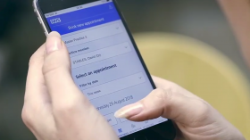 Public rollout begins for NHS App