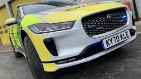 Photo: West Midlands Ambulance Service