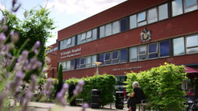 CQC recommends St George's to come out of special measures