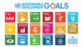 Nurses role in achieving SDGs highlighted