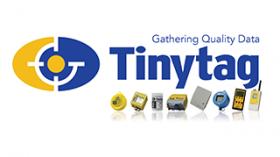 Tinytag Temperature Data Loggers