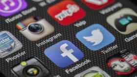 Social media firms must share burden of mental health