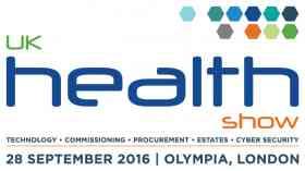 UK Health Show 2016