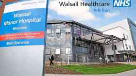 Walsall Healthcare comes out of special measures