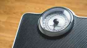 Obesity-related admissions rise by 18 per cent