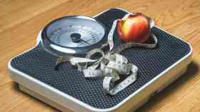 Admissions for eating disorders at six-year high