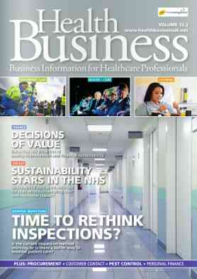 Health Business issue 15.3