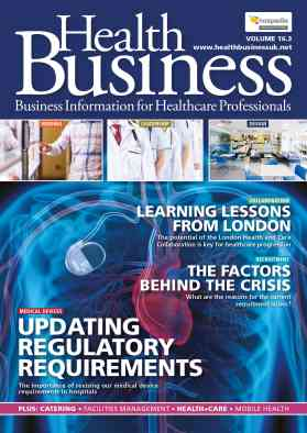 Health Business issue 16.03