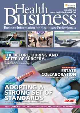 Health Business 16.04