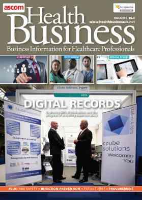 Health Business 16.05