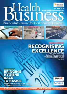 Health Business 16.06