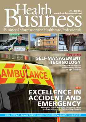 Magazines | Page 2 | Health Business