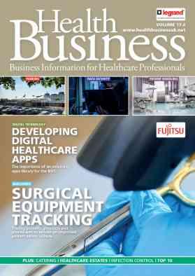 Health Business 17.04