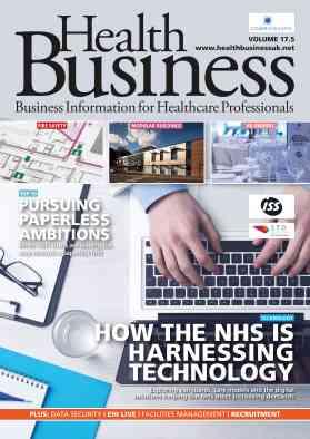 Health Business 17.05