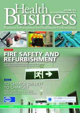 Health Business 18.05